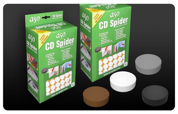 DVD hub, DVD Spider, DVD foam button, DVD fixer, dvd mounting button
